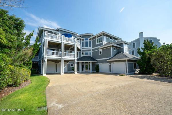 25 Sounds Point Road, Wilmington, NC 28411
