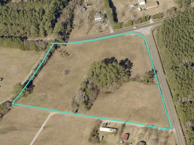 460 Straits Road, Gloucester, NC 28528