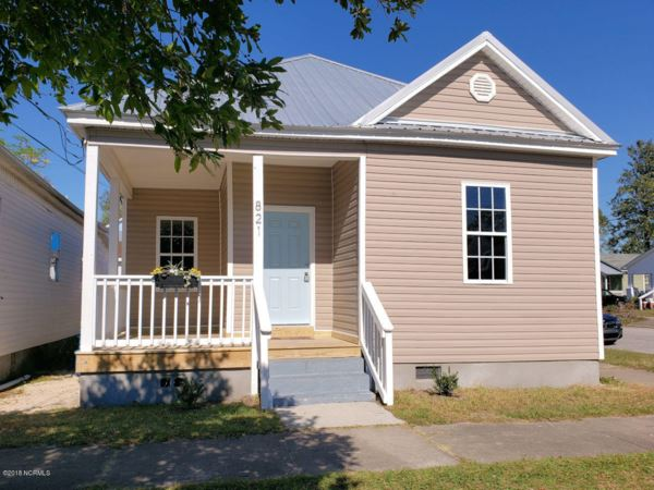 821 Walnut Street, Wilmington, NC 28401
