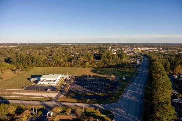 1940 Gum Branch Road, Jacksonville, NC 28540