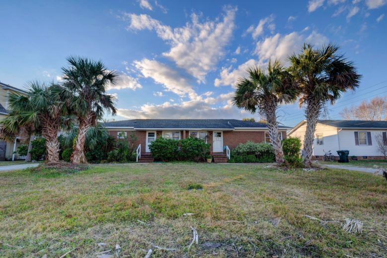 209 Coral Drive #A And B, Wrightsville Beach, NC 28480