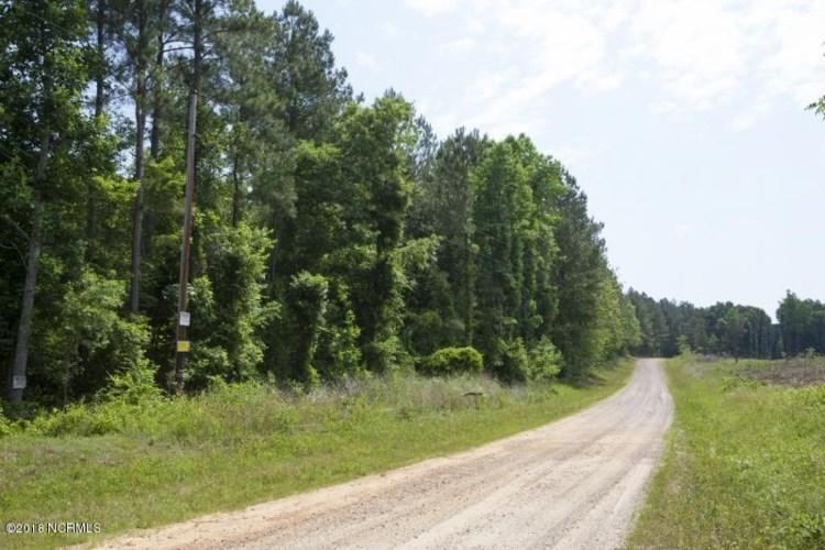 0 Earnest Turner Road, Warrenton, NC 27589