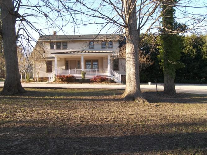 520 Webbs Mill Road, Spring Hope, NC 27882