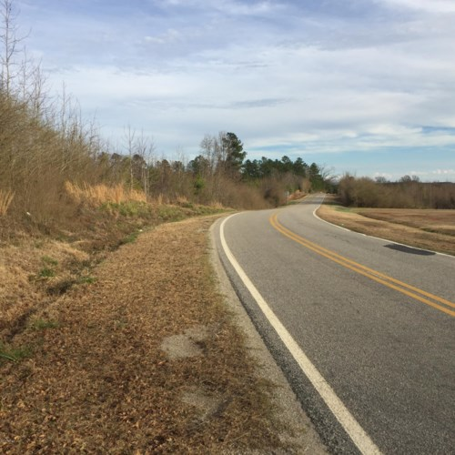 1 Claude Lewis Road, Middlesex, NC 27557