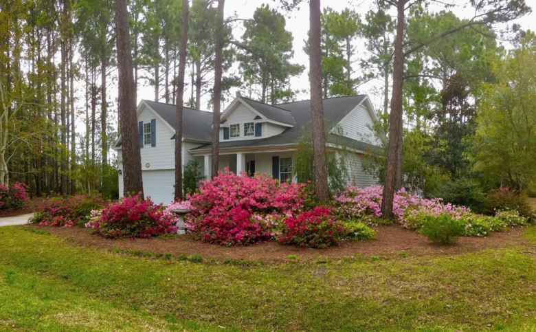 4074 Country Garden Lane, Southport, NC 28461
