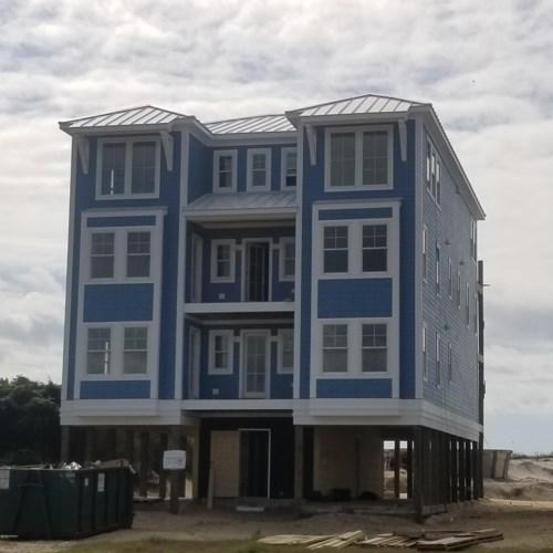 Lot 1 W Ft. Macon Road, Atlantic Beach, NC 28512