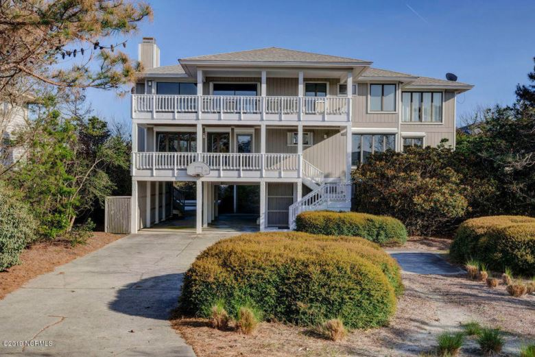 420 Beach N Road, Wilmington, NC 28411
