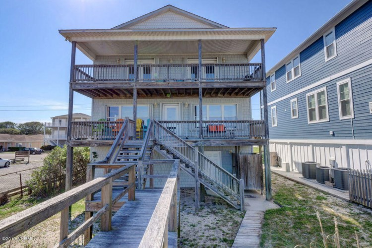 341 S Fort Fisher Boulevard, Kure Beach, NC 28449