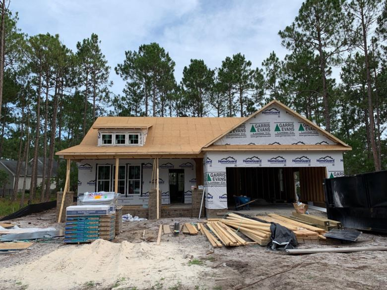 3697 Willow Lake SE Drive, Southport, NC 28461