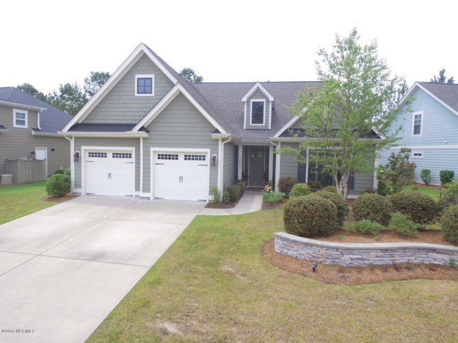 2041 Forest View Circle, Leland, NC 28451