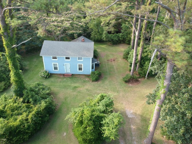 127 Railway Lane, Gloucester, NC 28528
