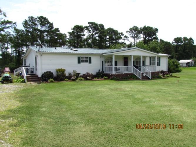 2298 Cedar Island Road, Cedar Island, NC 28520