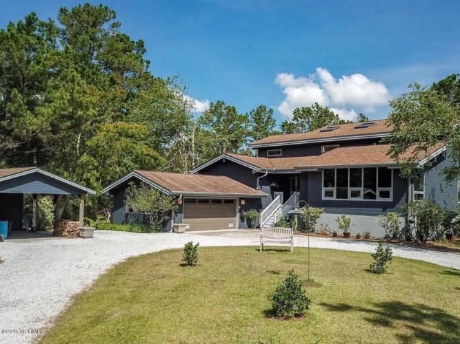 1137 Pasture Point Road, Merritt, NC 28556