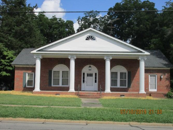 219 E Nash Street, Spring Hope, NC 27882
