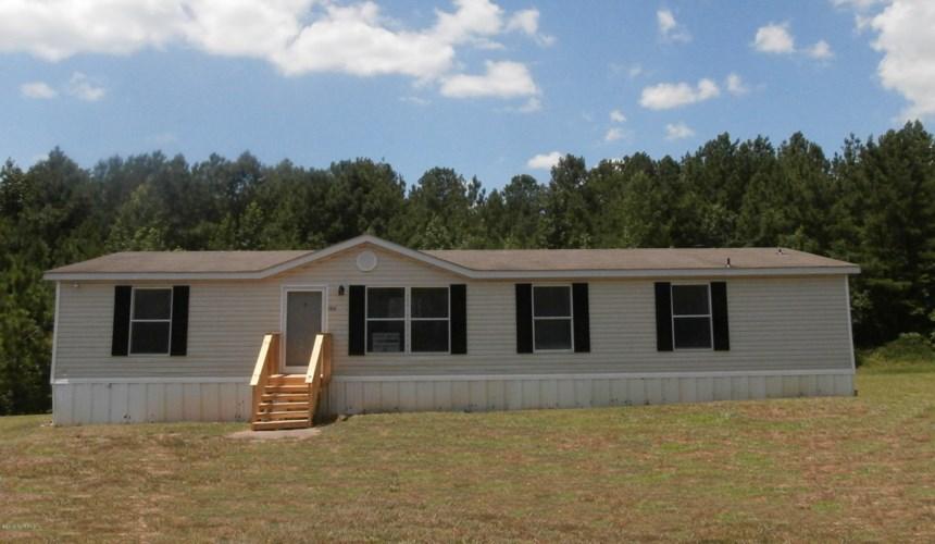 196 Dancing Horse Drive, Warrenton, NC 27589