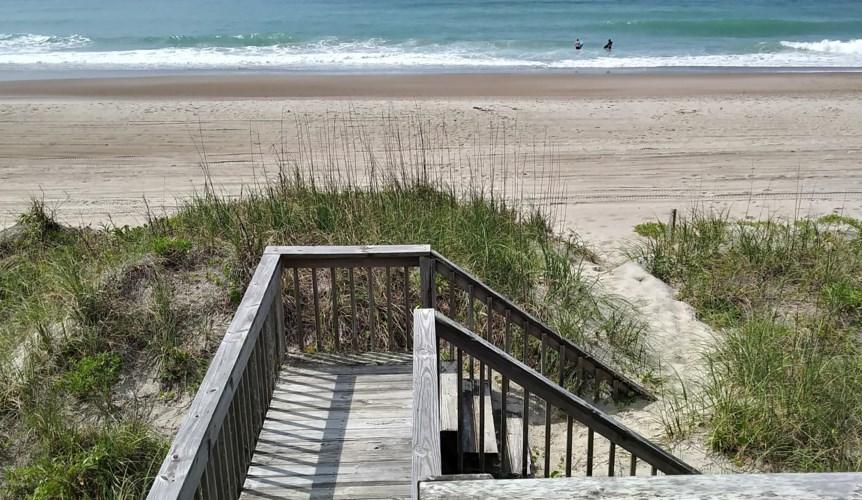 6607 Ocean Drive, Emerald Isle, NC 28594