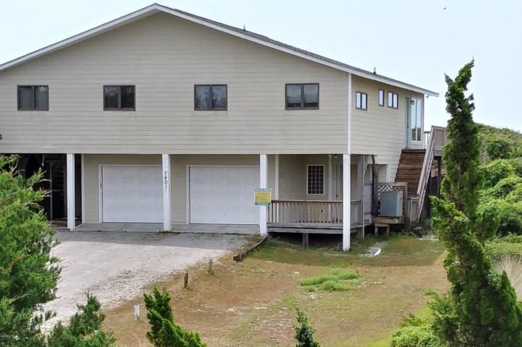 7401 Ocean Drive, Emerald Isle, NC 28594