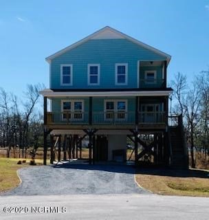 117 Tidal Bluffs Court, Peletier, NC 28584