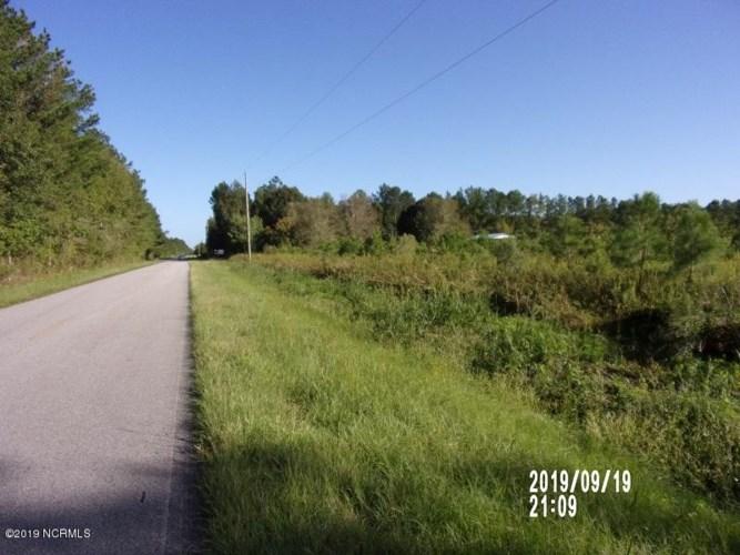 0 Van Eden Road, Watha, NC 28478
