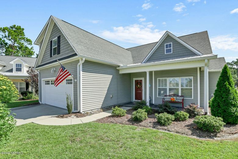 3705 Tiger Lily SE Court, Southport, NC 28461