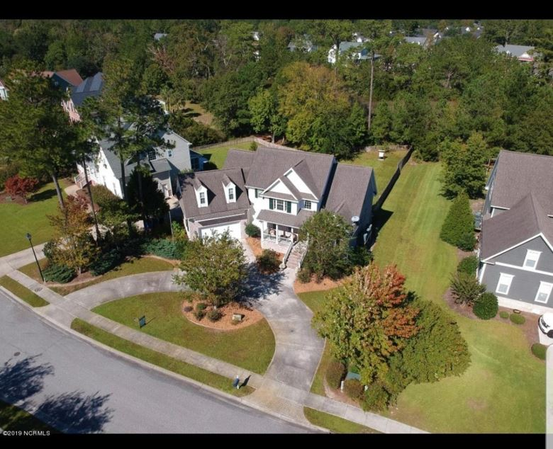 501 Marsh Oaks Drive, Wilmington, NC 28411