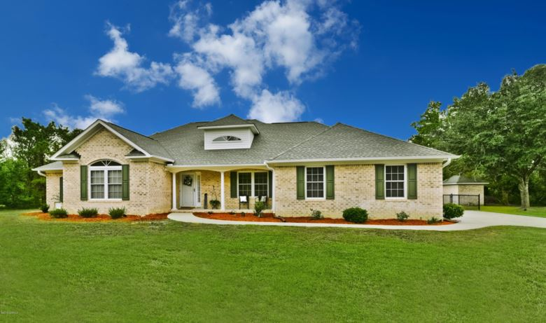 360 Hickory Point Road, Hampstead, NC 28443