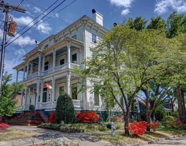 202 Nun Street, Wilmington, NC 28401