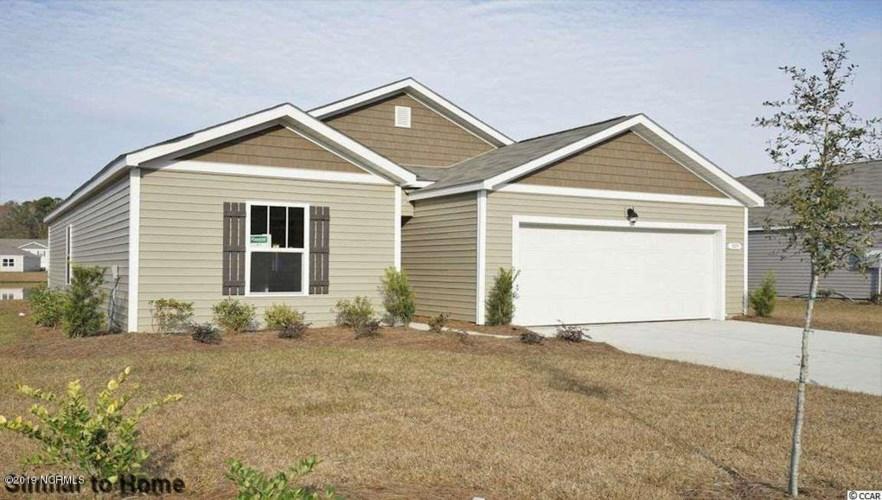 330 Norris Landing Road #23, Peletier, NC 28584