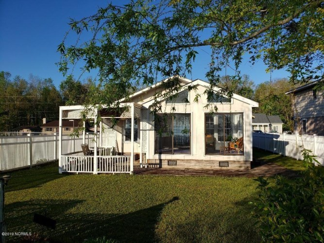 3917 Waccamaw Shores Road, Lake Waccamaw, NC 28450