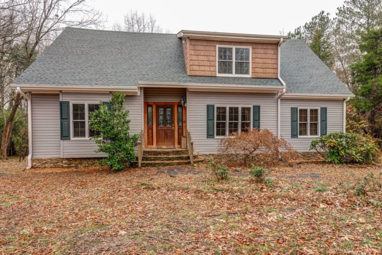 10143 Claude Lewis Road, Middlesex, NC 27557