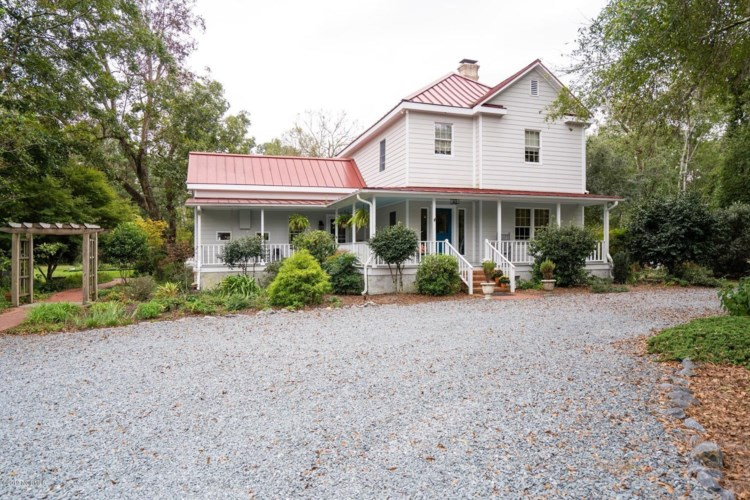 11981 Nc Highway 210, Rocky Point, NC 28457