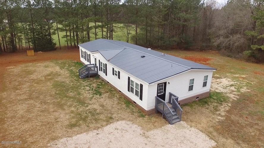 2369 Collins Mill Road, Castalia, NC 27816