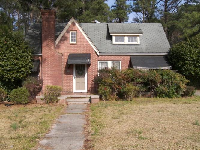 305 S Walnut Street, Spring Hope, NC 27882
