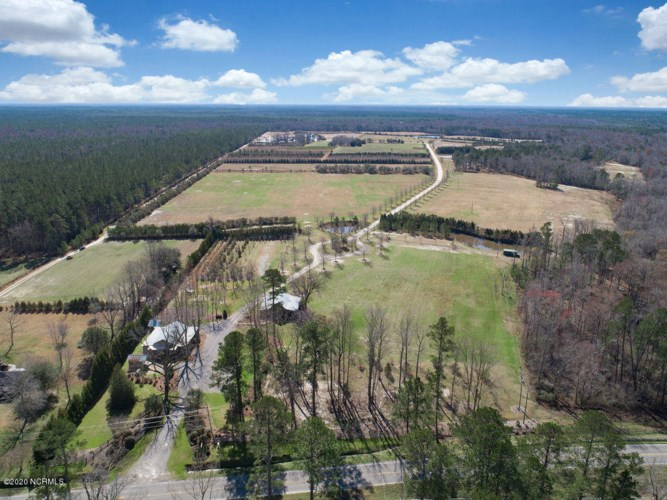 22549 Nc Highway 210, Rocky Point, NC 28457