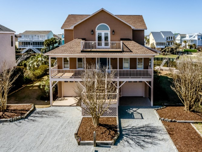402 Marlin Street, Sunset Beach, NC 28468