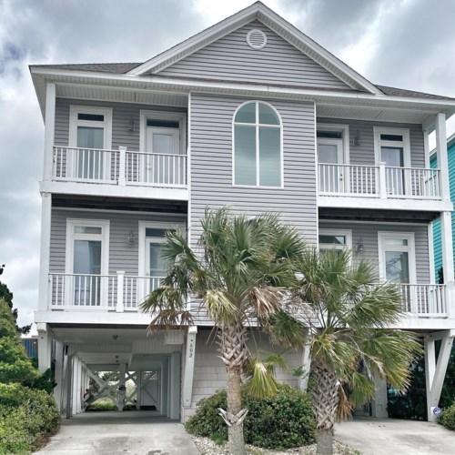 602 Carolina Beach Avenue N #602-2, Carolina Beach, NC 28428