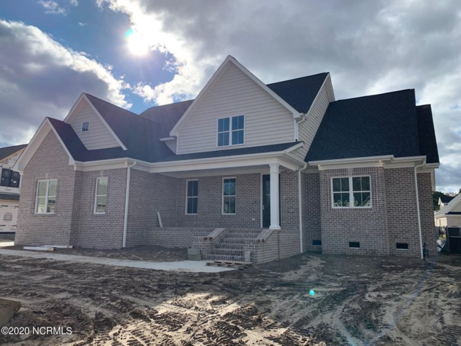 2021 Sedbrook Lane, Winterville, NC 28590