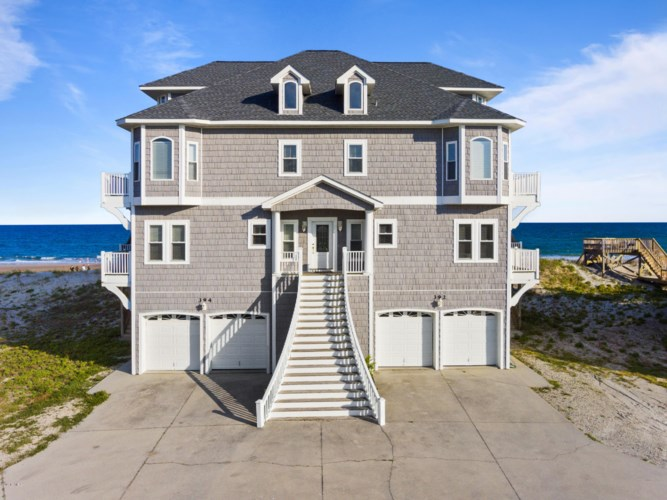 392/394 New River Inlet Road, North Topsail Beach, NC 28460
