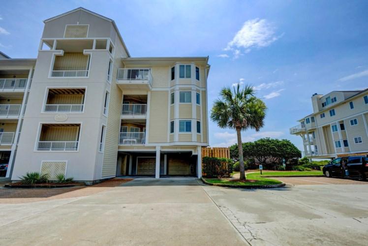 2512 N Lumina Avenue #Building G Unit 1e, Wrightsville Beach, NC 28480