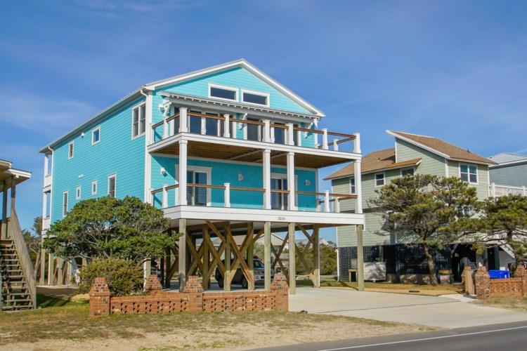 3220 E Beach Drive, Oak Island, NC 28465