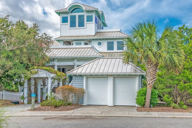 94 Turks Head Court, Bald Head Island, NC 28461