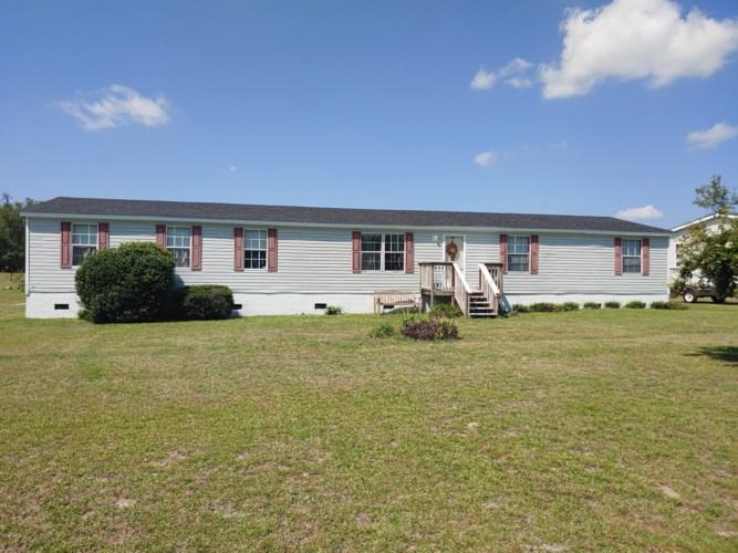 1575 Cool Springs Road, Ernul, NC 28527