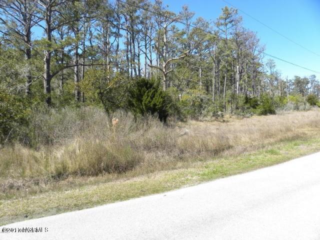 141 Through The Woods Road, Marshallberg, NC 28553