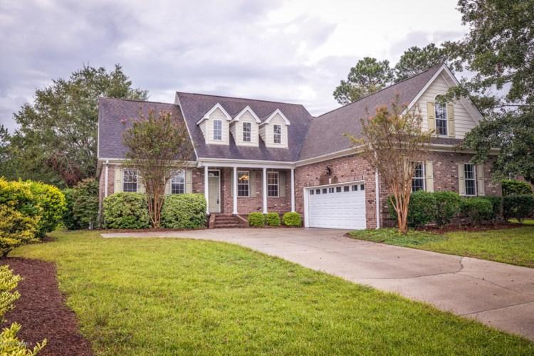 1310 Grandiflora Drive, Leland, NC 28451