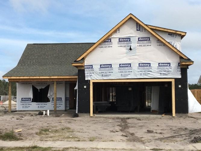 3884 Stone Harbor Place, Leland, NC 28451