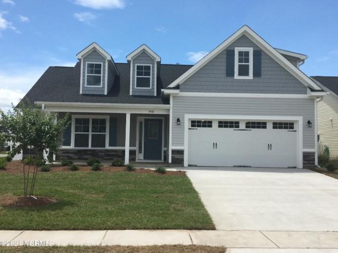 3901 Stone Harbor Place, Leland, NC 28451