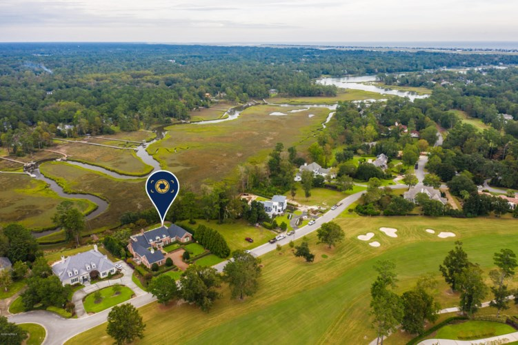 613 Dundee Place, Wilmington, NC 28405