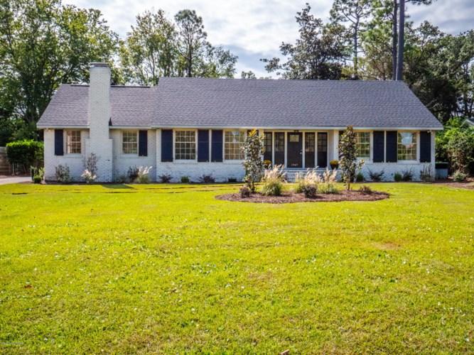 1947 Knollwood Drive, Wilmington, NC 28403