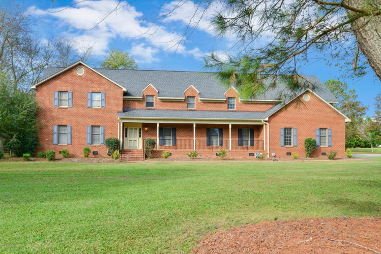3904 Frog Level Road, Winterville, NC 28590