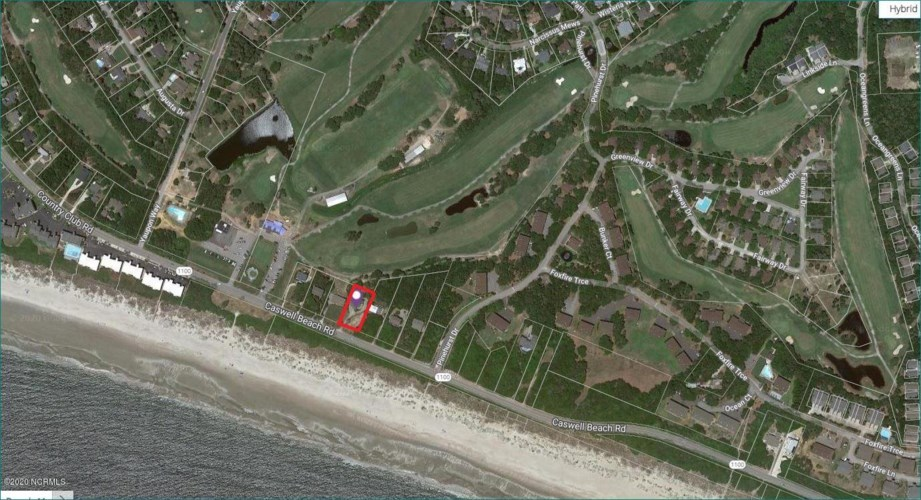 910 Caswell Beach Road, Caswell Beach, NC 28465